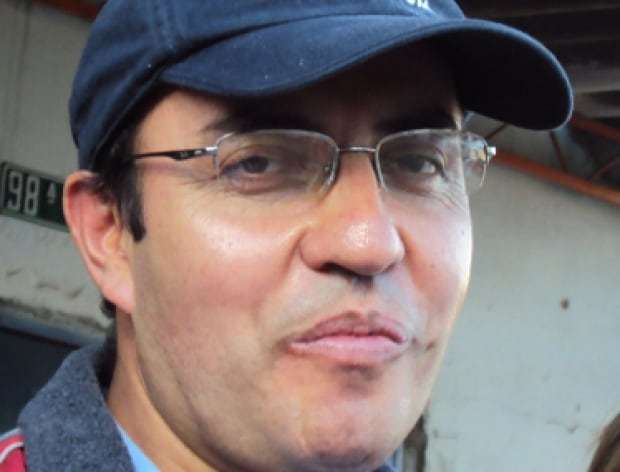 John Herrera Garcia