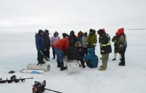Ikaarvik: Barriers to Bridges in Gjoa Haven, Nunavut