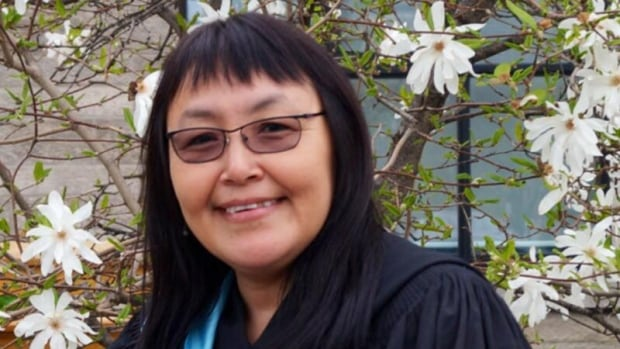 Within the Diocese of the Arctic, Annie Napartuk-Ittoshot  is the first Inuk woman to complete a Masters of Divinity program.