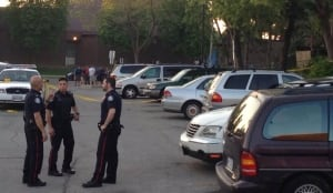 Etobicoke quadruple shooting