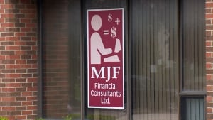 MJF Financial Consultants Ltd