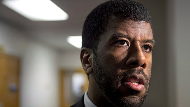 Lyle Howe, pictured here in January, was found guilty of sexual assault and not guilty of administering a stupefying drug in May.