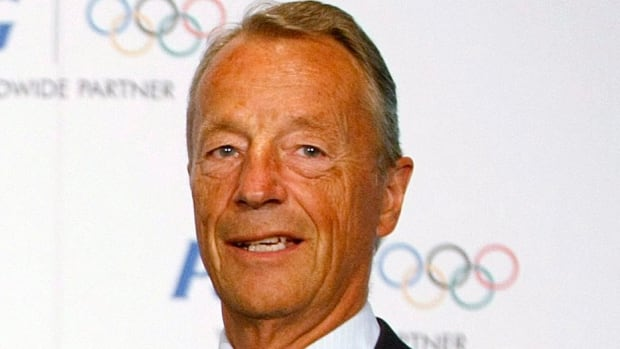 Gerhard Heiberg, seen in a file photo, said the lack of interest in hosting the Games is unprecedented.