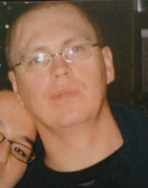Shayne King, 35, missing person