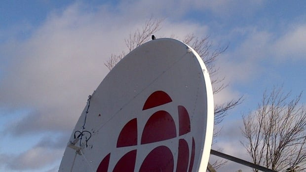 CBC Radio One's FM signal will be down Monday morning in the Calgary area due to maintenance work on the transmission tower.