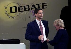 ONTARIO ELECTION Debate 1999