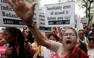 India rape killings