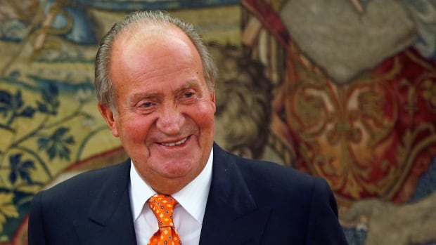 Spain's King Juan Carlos will abdicate and Prince Felipe will take over the throne.