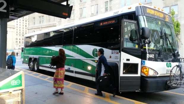TTC, GO transit, Brampton Transit's Züm and York Region's VIVA are all reporting that their buses will be diverting around regular college stops.