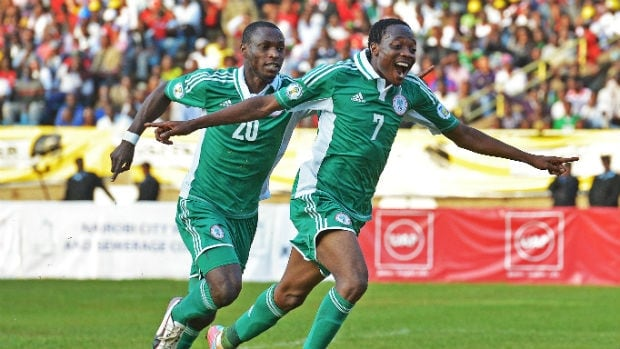 The Super Eagles have returned to form as Africa's top side after more than a decade of watching other continental rivals steal the headlines.