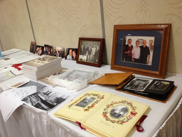 Family Mementoes