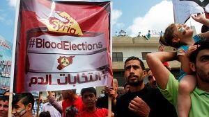 LEBANON/SYRIA-CRISIS