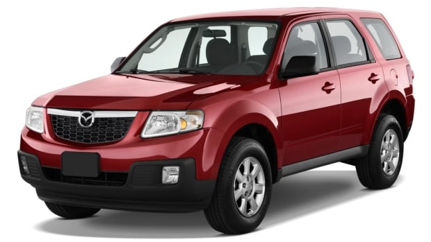 More than 20,000 Mazda Tribute SUVs are being recalled to fix a problem that could result in an immediate loss of power steering.