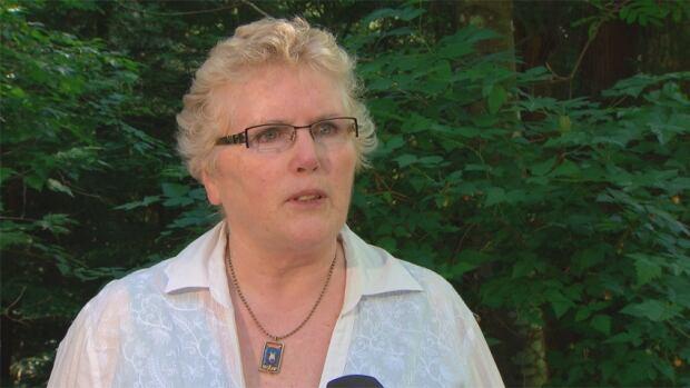 Christine Miller - North Shore Black Bear Society