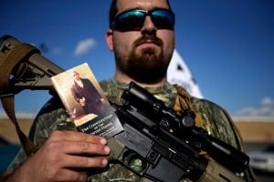 Open carry gun rights