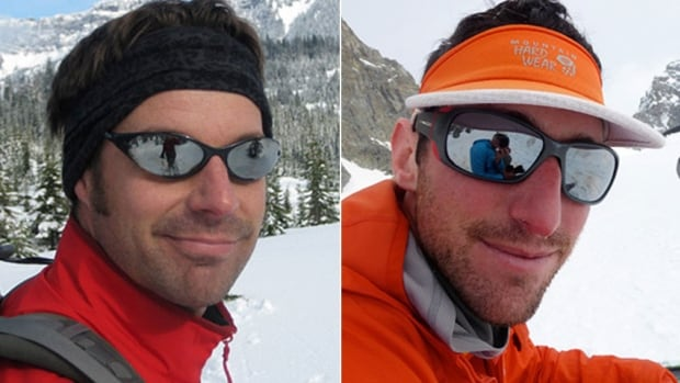 Alpine Ascents International climbing guides Matthew Hegeman and Eitan Green are two of six climbers who likely plummeted to their deaths high on snow-capped Mount Rainier in Washington state.