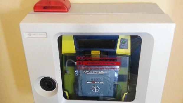 Automated external defibrillators (AEDs) are being distributed to the 30 northern Manitoba MKO communities.
