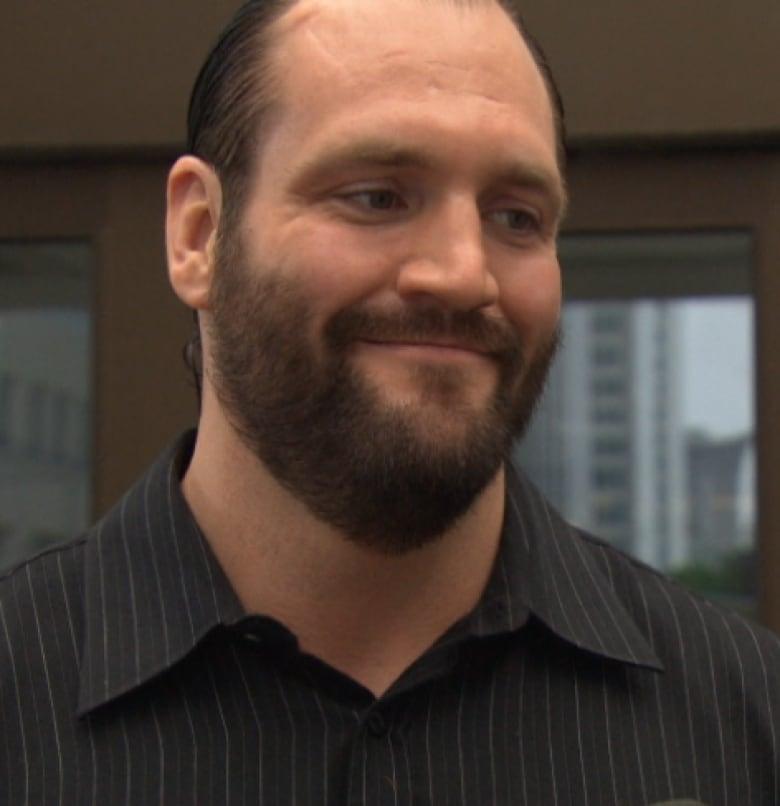 Ottawa wrestler 'Hannibal' wins $2 3M hepatitis C lawsuit