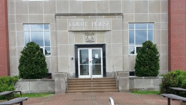 An going murder trial in Sudbury heard testimony on Tuesday from the former girlfriend of the accused, Blake Lapierre.