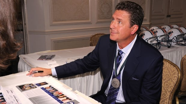 Hall of Fame quarterback Dan Marino was one of 15 former players to recently file a concussion-related lawsuit against the NFL.