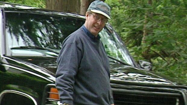 Tim Drummond 1999 file photo CBC