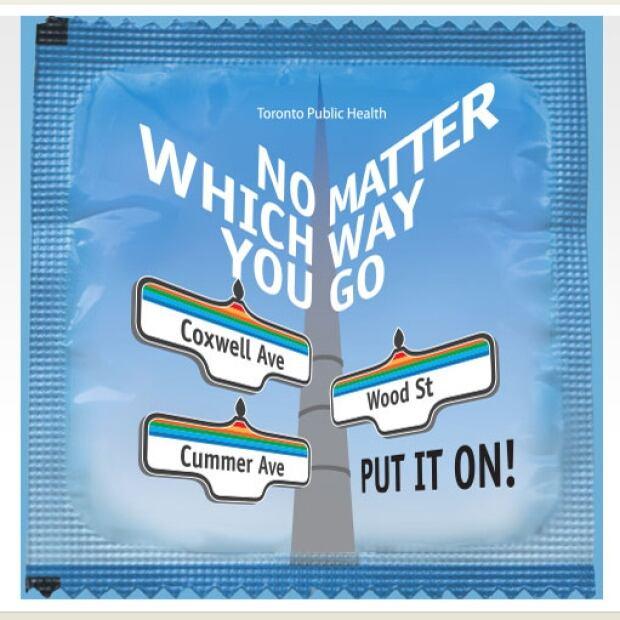 Toronto.condom.