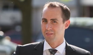 Robocalls Trial 20140604 Michael Sona