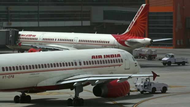 The RCMP has charged two Americans and one British businessman with attempting to bribe public officials in India as part of a landmark prosecution that has already sent an Ottawa-area businessman to prison for three years for his role in a conspiracy to pay kickbacks to public officials at Air India.