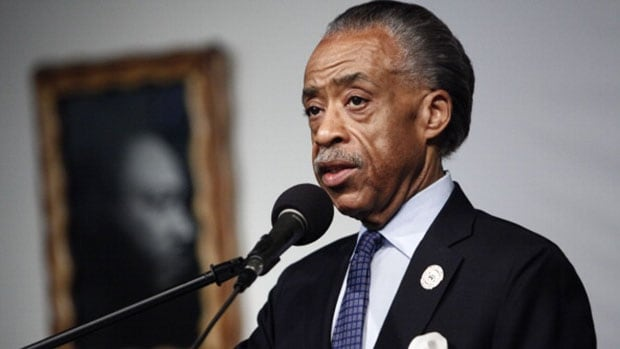 "Rev. Al Sharpton Al Sharpton and other civil rights leaders say they've had a ""constructive"" meeting about racial issues in the NBA with Commissioner Adam Silver."