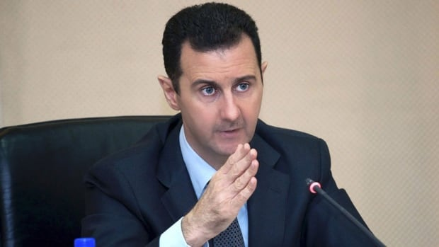 Syrian President Bashar al-Assad has won his third term, securing 88.7 per cent of the vote in a general election.