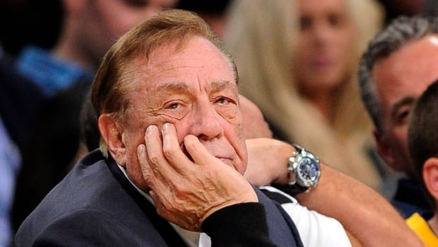 Donald Sterling has owned the Clippers since 1981.