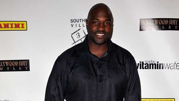 Marcellus Wiley, seen in 2011, said he trusted the advice of doctors working for NFL teams.