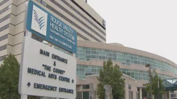 Rouge Valley Hospital says two employees have admitted, following an internal investigation, to selling patient information.