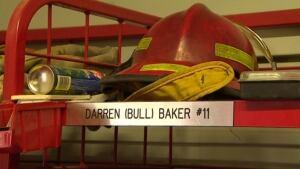 Darren Bull Baker