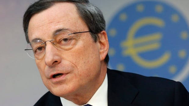President of European Central Bank Mario Draghi has agreed to cut the refinancing rate to a record low of 0.15 per cent and impose a negative deposit rate for banks.