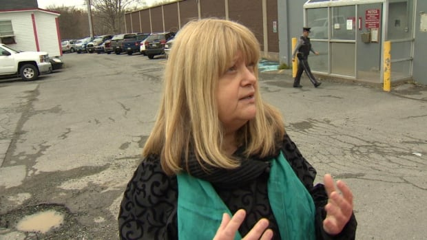NAPE President Carol Furlong says inmates at HMP in St. John's are taking over control of the prison from the guards.