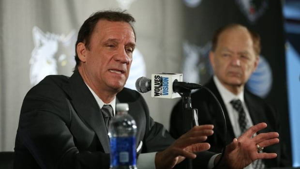 Flip Saunders, who led the Timberwolves to 411 wins between 1995 and 2005, is reclaiming the head coaching job in 2014-15.