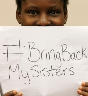 Boko Haram Nigeria kidnap girls