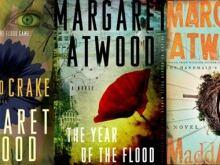 Margaret Atwood, MaddAddam trilogy