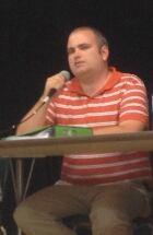 Brian Dougherty NDP Renfrew Nipissing Pembroke