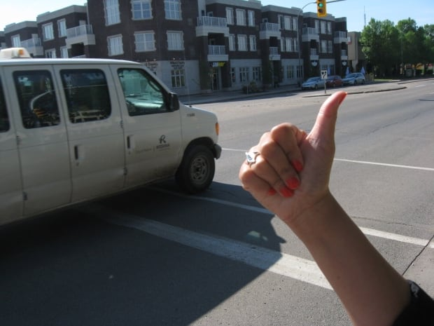 Hitchhiking skpic