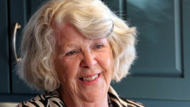 Edythe Goodridge, who was instrumental in promoting the arts and cultural interests of Newfoundland and Labrador, has died.