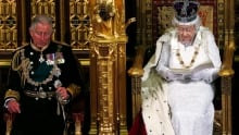 BRITAIN-POLITICS-QUEEN-ELIZABETH-PRINCE-CHARLES-JUNE-4-2014
