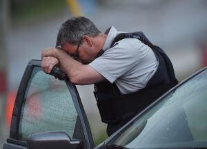 NB Moncton Manhunt 20140605