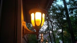 porch light campaign