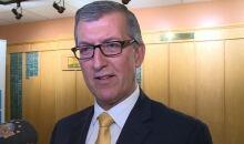 Minister Paul Davis