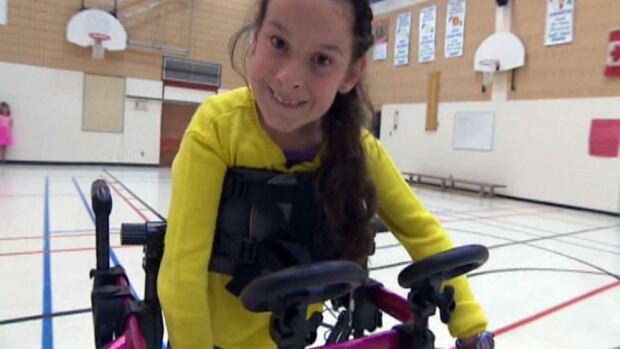 Quinn Smith-Windsor walks for charity skpic