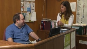 Suzanne Ford Jordan Edwards Aspergers Syndrome Public Service