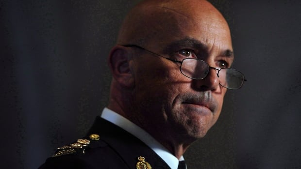 RCMP Commissioner Bob Paulson tells Evan Solomon of CBC Radio's The House about the capture of Justin Bourque, the man charged with shooting five RCMP officers, three of them fatally.