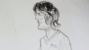 Justin Bourque, Moncton shooting suspect